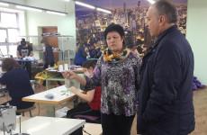 В Кузнецке Пензенской области начали шить маски сразу три предприятия