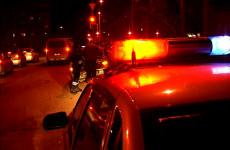 В Пензенской области поймали пьяного лихача на «десятке»