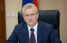 Иван Белозерцев выступил с обращением к пензенцам