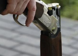 Под Тулой мужчина открыл стрельбу по полицейским
