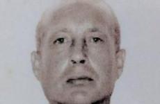 В Пензенской области идет розыск 46-летнего Николая Ефимова