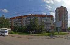 В Пензе закрыли детскую поликлинику на улице Мира