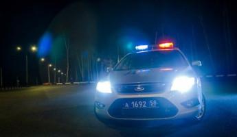За выходные в Пензе и области поймали около 50 любителей пьяного вождения