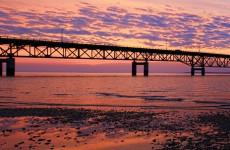 В Пензе предотвратили суицид на мосту