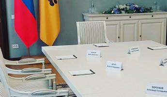 Пензенский губернатор проведет «прямую линию» по вопросам коронавируса