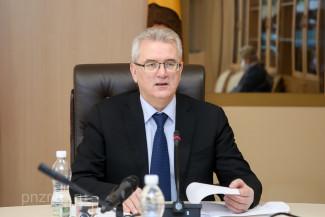 Пензенский губернатор ответил на вопрос об отмене платы за ЖКУ