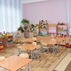 В детских садах Пензы и области продолжают работать дежурные группы