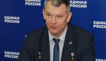 В Пензе зарегистрирован второй участник праймериз «Единой России»