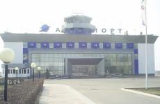 Пензенский аэропорт прекратил принимать пассажирские рейсы
