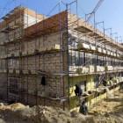 Вице-мэр Пензы проверил ход строительства школы в Эко-квартале