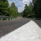 В Пензенской области продолжают ремонтировать дороги
