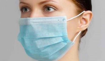 Пензенские аптеки получили 100 тысяч медицинских масок