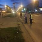Свидетель смертельного ДТП в Арбеково: «Водитель начал тормозить только на пешеходном переходе»