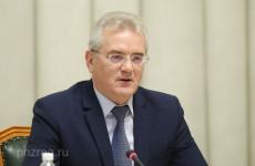 Пензенский губернатор ответил на вопрос о введении карантина в области