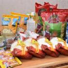 Сухие пайки получат около 10 тысяч пензенских школьников