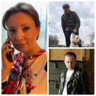 Вип-неделя: Кузнецова без мейка, что пьет Мухин и новый стиль Прохоренкова