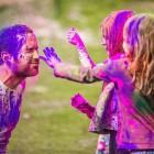 Пензенцам не удастся выпачкаться краской на фестивале 28 мая