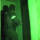 Появились фото задержания криминального авторитета в Пензе