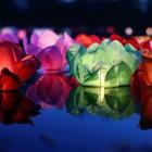 В Пензе пройдет Фестиваль водных фонариков