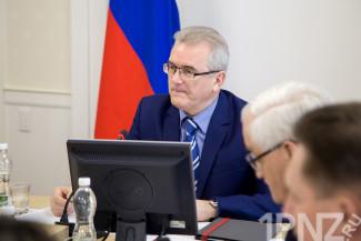 18 вопросов губернатору Ивану Белозерцеву