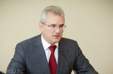 Пензенский губернатор проведет «прямую линию» для предпринимателей