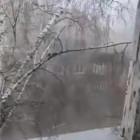 В Пензе обвалился дом на улице Ударной – соцсети