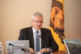Утверждены 11 кандидатов в Общественную палату Пензенской области