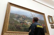 Ночь в музее. Пензенская картинная галерея меняет охрану