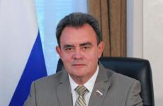 Валерий Лидин поздравил пензенцев с праздником Весны и Труда