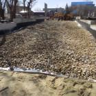 В пензенской мэрии рассказали о ходе реконструкции Фонтанной площади