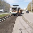 В Пензе продолжается ремонт дорог по проекту «БКАД»
