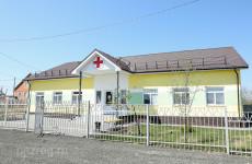 Пензенский губернатор посетил новую амбулаторию в Верхней Елюзани