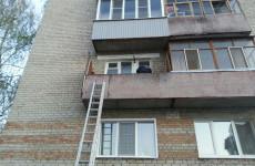 В Пензе жильцов многоквартирного дома напугал трупный запах