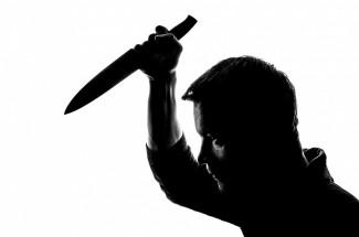 Пьяный пензенец бросился на родного брата с ножом