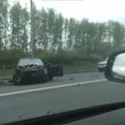 Житель Пензенской области сообщил о жестком ДТП на федеральной трассе