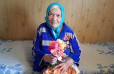 С Днем Победы, Аграфена Ивановна!