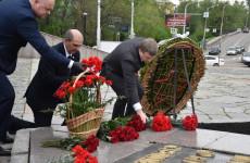 В Пензе почтили память погибших в Великой Отечественной войне
