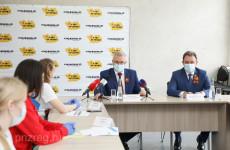 В Пензенской области с Днем Победы поздравили уже 140 человек