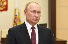 Владимир Путин выступит с очередным обращением к нации