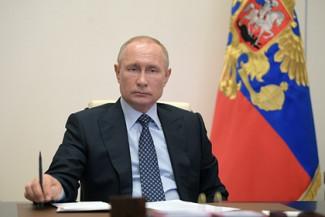 В России семьи с детьми получат прямые выплаты от государства