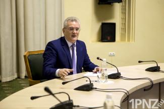 СРОЧНО! Обращение губернатора Пензенской области в связи с коронавирусом