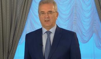 Иван Белозерцев обратился к пензякам с важным заявлением по коронавирусу