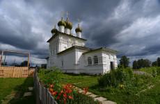 В Пензенской области по-прежнему запрещено посещение кладбищ и храмов