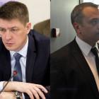 Битва министров: Трошин требует у Качана найти ему работу!