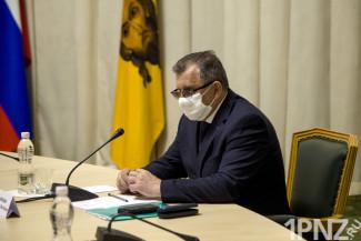 В Пензенской области еще один министр может покинуть свой пост