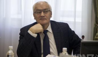 Пензенский премьер Николай Симонов получил оценку «отлично»