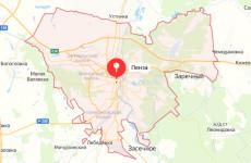 Нижегородский Департамент потратит миллионы на поиск подземных вод в Пензе