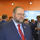 Не забудьте поздравить! Сенатор Олег Мельниченко отмечает день рождения