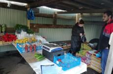 В Пензе устроили облавы на уличных торговцев