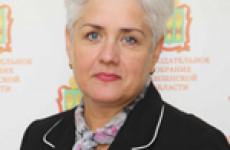 Поздравляем 14 мая: Людмила Глухова празднует юбилей